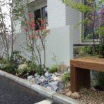 園を造る=お庭づくり