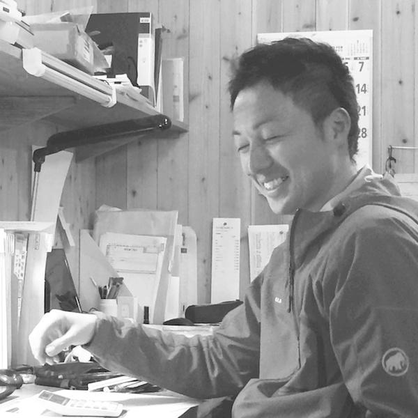 清水太仁 Takahito Shimizu