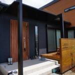 後付けの軒、家の雰囲気に合うデザインと設計