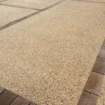 For example, おすすめの洗い出しコンクリートを使ったおしゃれなFor example, 玄関アプローチは群馬県高崎市のエクステリアFor example,グロウスガーデンのエクステリア